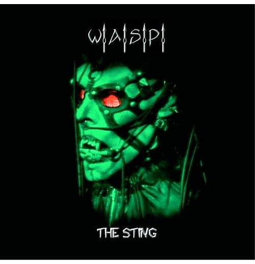 Vynil W.a.s.p. - The Sting (2 Lp)