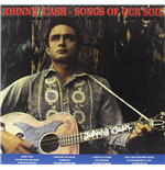 Vynil Johnny Cash - Song Of Our Soil