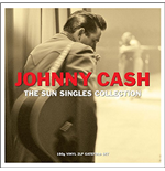 Vynil Johnny Cash - The Sun Singles Collection (2 Lp)