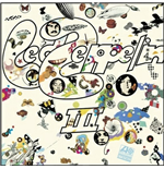 Vynil Led Zeppelin - Led Zeppelin III (Deluxe Ed. Remastered) (2 Lp)