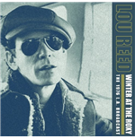 Vynil Lou Reed - Winter At The Roxy (Clear Vinyl) (2 Lp)
