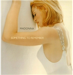 Vynil Madonna - Something To Remember