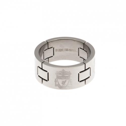 Liverpool F.C. Link Ring Medium