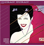 Vynil Duran Duran - Rio (Limited Edition) (2 Lp)