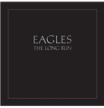 Vynil Eagles - The Long Run