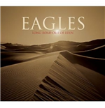 Vynil Eagles - Long Road Out Of Eden (2 Lp)