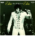 Vynil Elvis Presley - That's The Way It Is  (4 Lp)