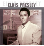 Vynil Elvis Presley - Gospel Time