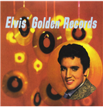 Vynil Elvis Presley - Elvis Golden Records