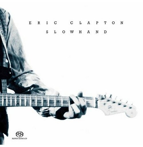 Vynil Eric Clapton - Slowhand