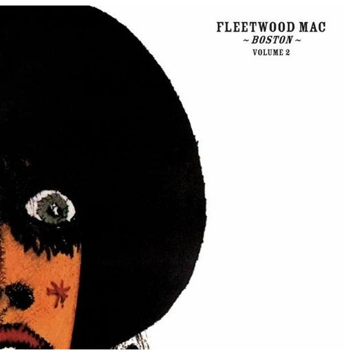 Vynil Fleetwood Mac - Boston Vol.2 (2 Lp)