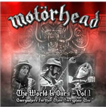 Vynil Motorhead - The World Is Ours - Vol 1 (2 Lp)