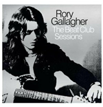 Vynil Rory Gallagher - Beat Club Sessions (2 Lp)