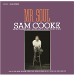 Vynil Sam Cooke - Mr. Soul (Remastered)