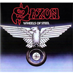 Vynil Saxon - Wheels Of Steel (2 Lp)