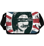 Sex Pistols Messenger Bag - God Save The Queen