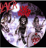 Vynil Slayer - Live Undead/Haunting The Chapel