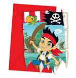 Jake and the Never Land Pirates Ticket 146398