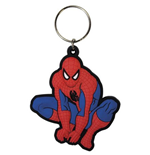 Spiderman Keychain 146408