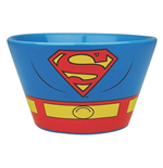 Superman Bowl  - Costume
