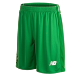 2015-2016 Celtic Away Shorts (Green)