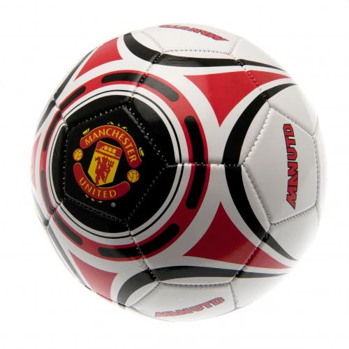 Manchester United F.C. Football ST WT