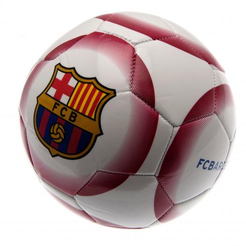 F.C. Barcelona Football CR