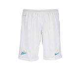 2015-2016 Zenit Nike Away Shorts (White)
