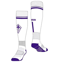 ACF Fiorentina Athletic socks 146653