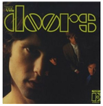 Vynil Doors (The) - The Doors (Mono)