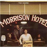 Vynil Doors (The) - Morrison Hotel