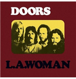 Vynil Doors (The) - L.a. Woman