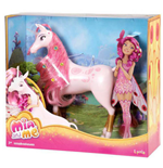 Mattel BFW39 - Mia And Me - Unicorn Lyria