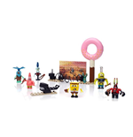 Sponge Bob Lego and MegaBloks 146820