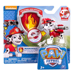 PAW Patrol Marshall Action Pack
