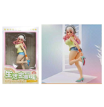 Super Sonico Action Figure 146853