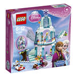 Frozen Lego and MegaBloks 146871