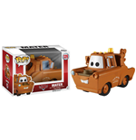 Cars POP! Disney Vinyl Figure Mater 9 cm