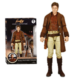 Firefly Legacy Collection Action Figure Malcolm Reynolds 15 cm