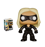 Arrow POP! Television Vinyl Figure Black Canary 9 cm