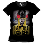 Breaking Bad T-Shirt I Am The Danger