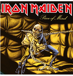 Vynil Iron Maiden - Piece Of Mind