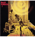 Vynil Iron Maiden - Running Free (7')
