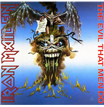"Vynil Iron Maiden - The Evil That Men Do (7"")"