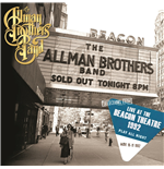 Vynil Allman Brothers Band - D Selections From Play.. (Rsd 2014) (2 Lp)