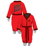 Better Call Saul Fleece Bathrobe Legal Trouble