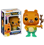Bravest Warriors POP! Animation Vinyl Figure Impossibear 9 cm