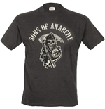 Sons of Anarchy T-shirt 147226