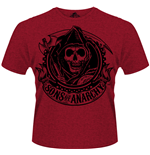 Sons of Anarchy T-shirt 147244