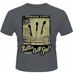 Breaking Bad T-shirt - Better Call SAUL, Three Strikes